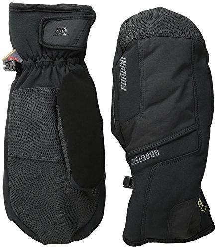 Gordini Herren Handschuhe Challenge XIII Mitt Black, M -