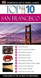 San Francisco (Eyewitness Top 10 Travel Guide)