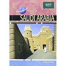 Saudi Arabia (Modern World Nations)