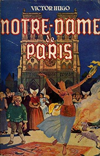 Hugo Notre Dame De Paris Les Travailleurs De La Mer [Pdf/ePub] eBook