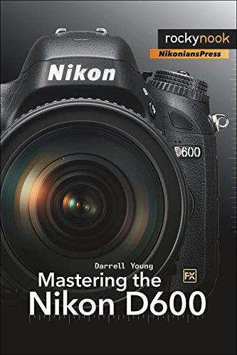 Mastering the Nikon (Mastering Computer)