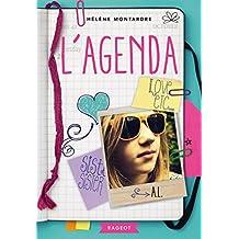 L'agenda (Rageot Romans 11-13 t. 109)