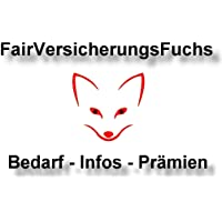 FAIR Versicherung Spar Fuchs Free