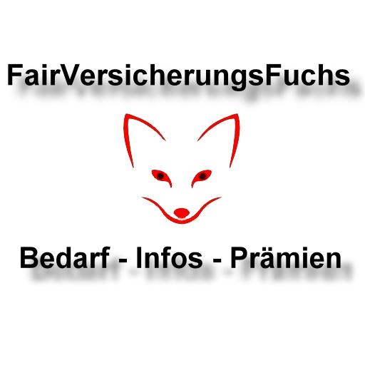 FAIR Versicherung Spar Fuchs Paid
