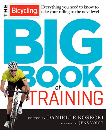 Bicycling Big Book of Training (Bicycling Magazine)