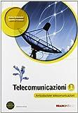 Telecomunicazioni. Per le Scuole superiori. Con DVD-ROM. Con espansione online: 1