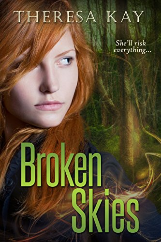 Broken Skies (English Edition)