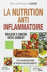 La Nutrition Anti-inflammatoire - Douleur & Cancer, même combat !