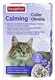 Beaphar Calming Collar para Gatos 35 Cm 30 g