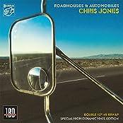 Roadhouses & Automobiles (180 Gramm Vinyl) [Vinyl LP]