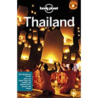 Lonely Planet Thailand Reiseführer