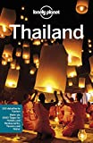 Lonely Planet Reiseführer Thailand (Lonely Planet Reiseführer Deutsch) - China Williams