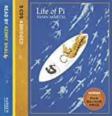 By Yann Martel - Life of Pi (Abridged edition)