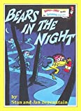 Cover of: Bears in the Night (Bright and Early Books) | Stan Berenstain, Jan Berenstain