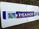France Coupe du monde de rugby à XV 1999officiel Irb vintage Écharpe Firb1999, vendus par Sportsbits