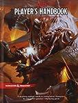 Player's Handbook (D&D Core Rulebook)