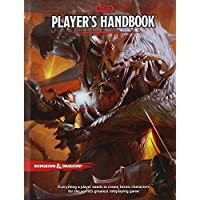 Players-Handbook-DD-Core-Rulebook Player's Handbook (D&D Core Rulebook) -