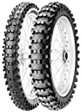 Pneumatici Pirelli SCORPION MX MID SOFT 100/90 - 19 57M NHS Posteriore CROSS    gomme moto e scooter