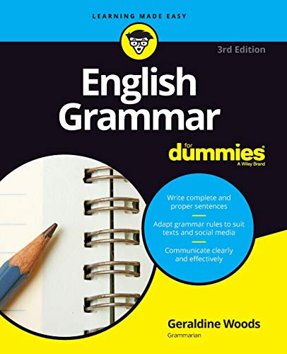 English Grammar for Dummies di Geraldine Woods