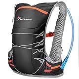 Mardingtop Wasserdicht Fahrrad Schulter Ultralight Rucksack