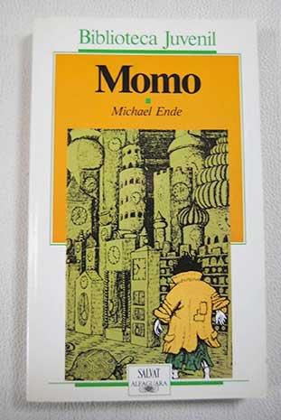 Momo. Ediz. scolastica (Il piacere di leggere)