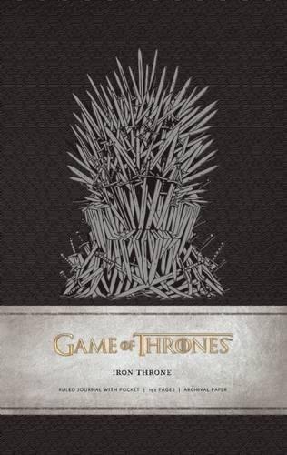 Iron Throne (Insights Journals)