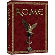 Rome - Season 1 and 2 Complete Box Set - New Packaging