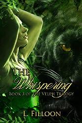 The Whispering (The Velesi Trilogy Book 3)