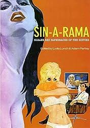 SIN-A-RAMA : Sleaze Sex Paperbacks of the Sixties