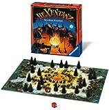 Ravensburger - Hexentanz, Gedächtnisspiel (Familienspiel)