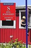 Baedeker Reiseführer Südschweden, Stockholm: mit praktischer Karte EASY ZIP