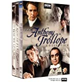 Anthony Trollope Collection: The Barchester Chronicles / The Way we live now / He knew he was right