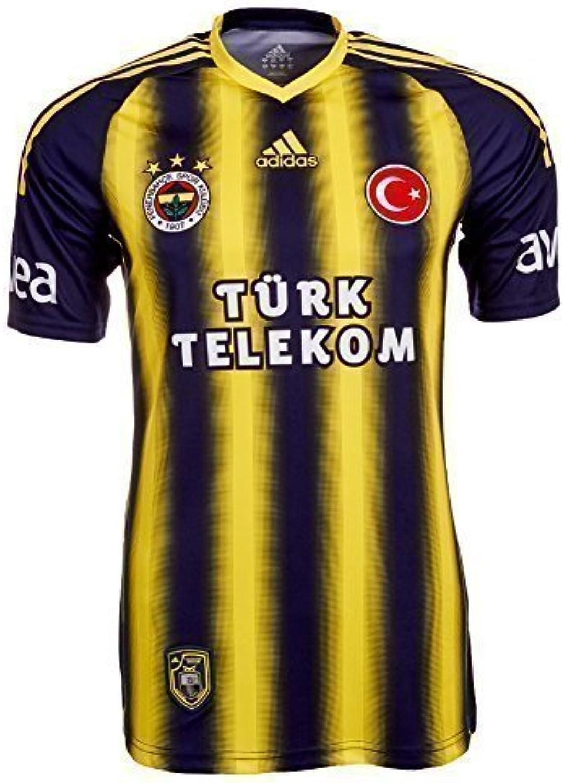 messieurs et mesdames fenerbahce istanbul adidas maillot maillot maillot de foot fashion la fin de l'année la vente achètent en ligne 783402