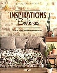 Inspirations bohèmes par Anne-Sophie Michat