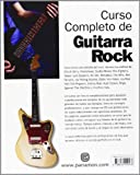 Image de Curso Completo De Guitarra Rock (+ CD) (Música)