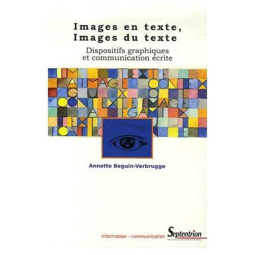 Images en texte / Images du texte