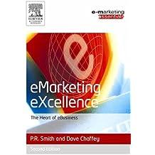 Emarketing Excellence (Emarketing Essentials)