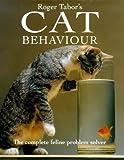 Roger Tabor's Cat Behaviour