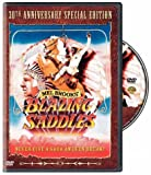 Blazing Saddles (30th anniversary edition) [DVD] [1974]