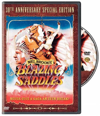 Blazing Saddles - Special Edition [UK Import]