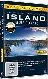 Island 63° 66° N - Eine phantastische Reise durch ein phantastisches Land [Special Edition] [3 DVDs]