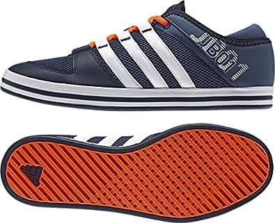 Adidas sailing JB01Jibe | Unisexe Chaussures bateau bleu marine, bleu marine, 46 2/3