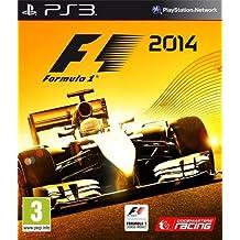 F1 2014 PS-3 UK multi [Importación inglesa]