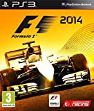 F1 2014 PS-3 UK multi