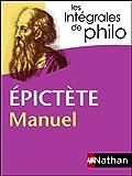 int?grales de philo epictete manuel