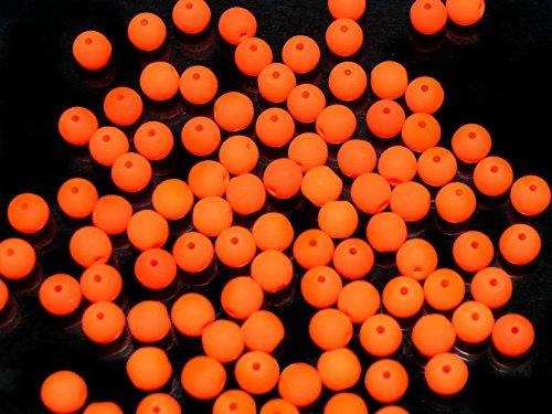 100-pezzi-ceco-perle-pressate-di-vetro-estrela-neon-uv-active-tondo-4-mm-neon-orange