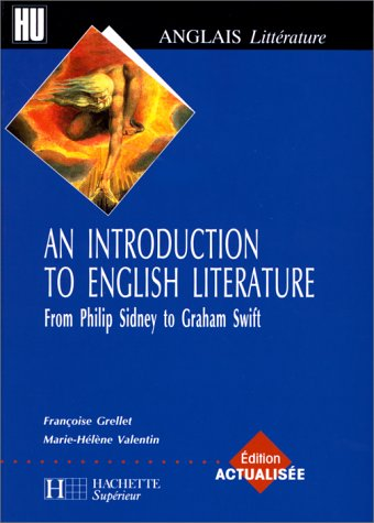 An Introduction to English Literature