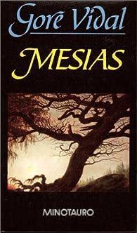 Mesias par Gore Vidal