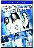 So Close [DVD] [2002] [2004]