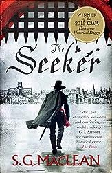 The Seeker: Damian Seeker 1
